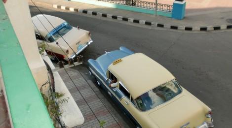 Reading Cuba