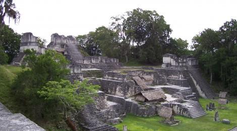 Reading Guatemala