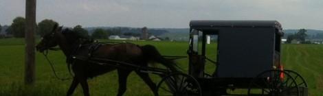 Reading the Amish